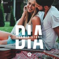 Dia - Hermia Stone - audiobook