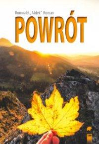 """Powrót - Romuald """"Aldek"""" Roman - ebook"""