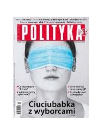 Polityka nr 20/2020 - Opracowanie zbiorowe - audiobook