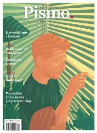 Pismo. Magazyn Opinii 05/2020 - Marcin Wicha - audiobook