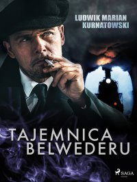 Tajemnica Belwederu - Ludwik Marian Kurnatowski - ebook