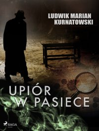 Upiór w pasiece - Ludwik Marian Kurnatowski - ebook