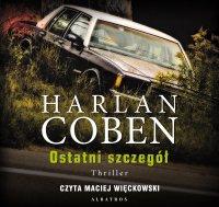 Ostatni szczegół - Harlan Coben - audiobook
