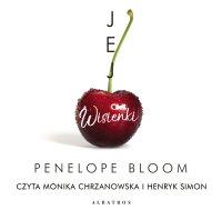 Jej wisienki - Penelope Bloom - audiobook