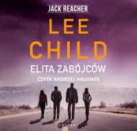Elita zabójców - Lee Child - audiobook