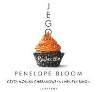 Jego babeczka - Penelope Bloom - audiobook