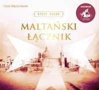 Maltański łącznik - Steve Berry - audiobook