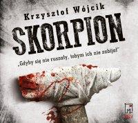 Skorpion - Krzysztof Wójcik - audiobook