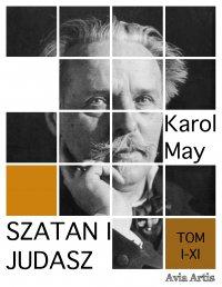 Szatan i Judasz. Tom I-XI - Karol May - ebook