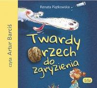 Twardy orzech do zgryzienia - Renata Piątkowska - audiobook