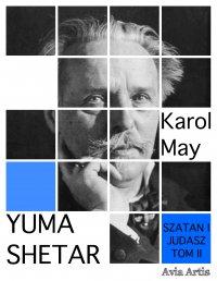 Yuma Shetar - Karol May - ebook