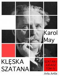 Klęska Szatana - Karol May - ebook