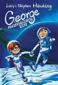 George i niezniszczalny kod - Lucy Hawking - ebook