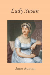 Lady Susan - Jane Austen - ebook
