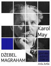 Dżebel Magraham - Karol May - ebook