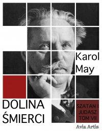 Dolina Śmierci - Karol May - ebook