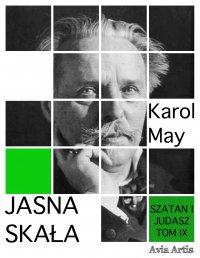 Jasna Skała - Karol May - ebook