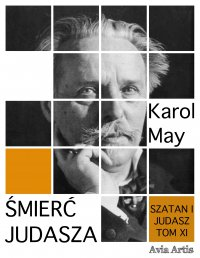 Śmierć Judasza - Karol May - ebook