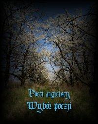 Poeci angielscy - Antologia - ebook