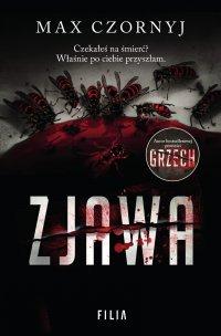 Zjawa - Max Czornyj - ebook