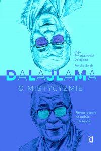 Dalajlama o mistycyzmie - Jego Świątobliwość Dalajlama - ebook