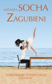 Zagubieni - Natasza Socha - ebook