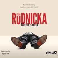 Diabli nadali - Olga Rudnicka - audiobook