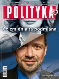 Polityka nr 21/2020 - Opracowanie zbiorowe - eprasa