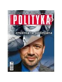 Polityka nr 21/2020 - Opracowanie zbiorowe - audiobook