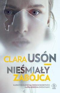 Nieśmiały zabójca - Clara Usón - ebook