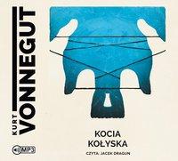 Kocia kołyska - Kurt Vonnegut - audiobook