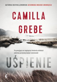 Uśpienie - Camilla Grebe - ebook