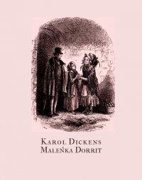 Maleńka Dorrit - Karol Dickens - ebook