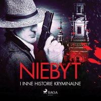 Niebyt i inne historie kryminalne - Opracowanie zbiorowe - audiobook