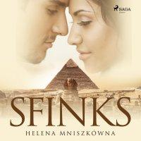 Sfinks - Helena Mniszkówna - audiobook
