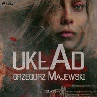 Układ - Grzegorz Majewski - audiobook