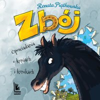 Zbój - Renata Piątkowska - audiobook