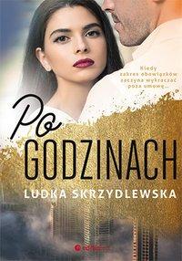 Po godzinach - Ludka Skrzydlewska - ebook