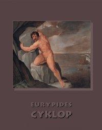 Cyklop - Eurypides - ebook