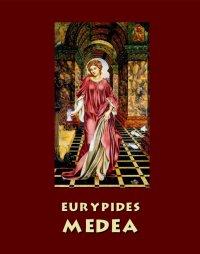 Medea - Eurypides - ebook