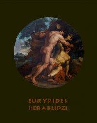 Heraklidzi - Eurypides - ebook