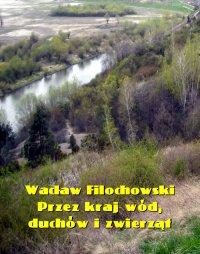 Przez kraj wód, duchów i zwierząt - Wacław Filochowski - ebook
