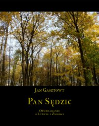 Pan Sędzic - Jan Gasztowt - ebook