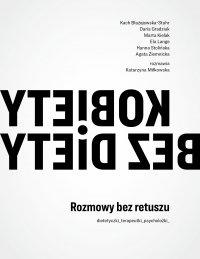 Kobiety bez diety - Marta Kielak - ebook