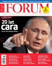 Forum nr 11/2020 - Opracowanie zbiorowe - eprasa