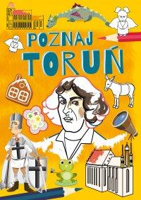 Poznaj Toruń - Krzysztof Tonder - ebook