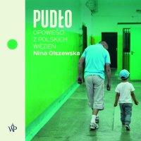 Pudło - Nina Olszewska - audiobook