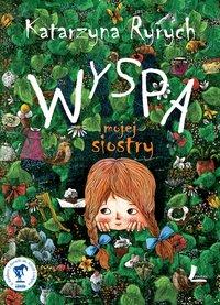 Wyspa mojej siostry - Katarzyna Ryrych - ebook
