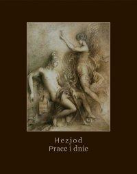 Prace i dnie - Hezjod - ebook