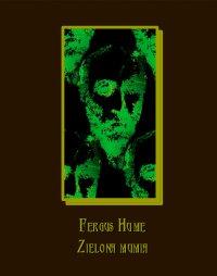 Zielona mumia - Fergus Hume - ebook
